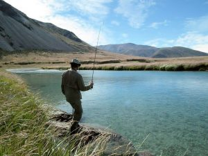 Ahuri Fly Fishing
