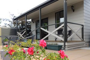 Twizel Accommodation | Motel Cottages